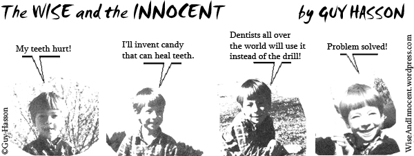 The Toothache Problem